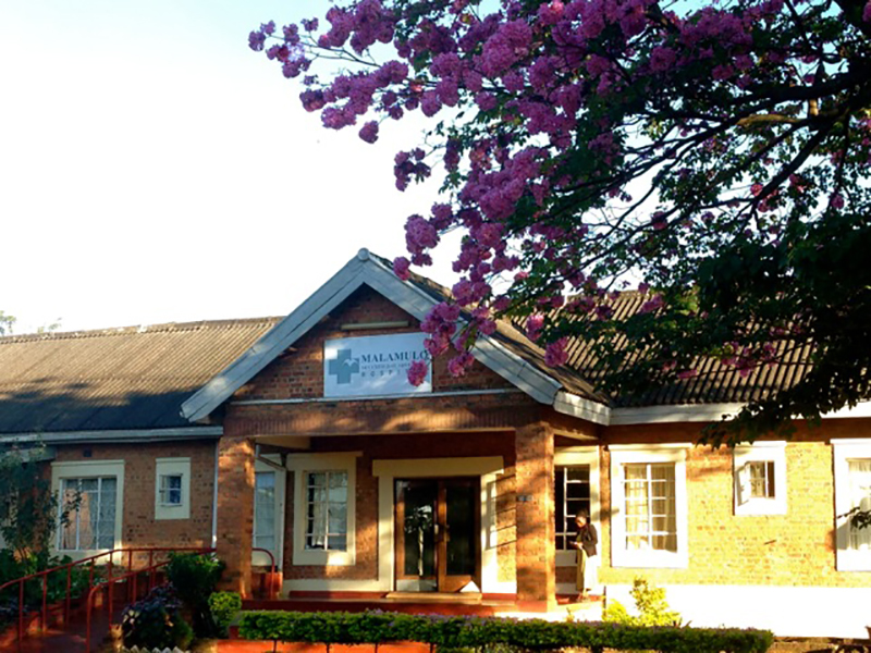 Malamulo Hospital