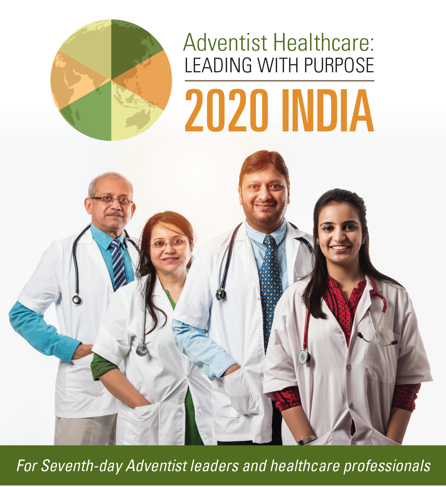 Adventist Healthcare Leading With Purpose India 2020 January 22