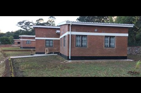 Malamulo Adventist Hospital completes first phase of PAACS surgical resident housing