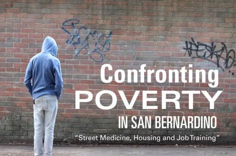 Oak Glen Fellowship - Feb. 8: Confronting Poverty in San Bernardino